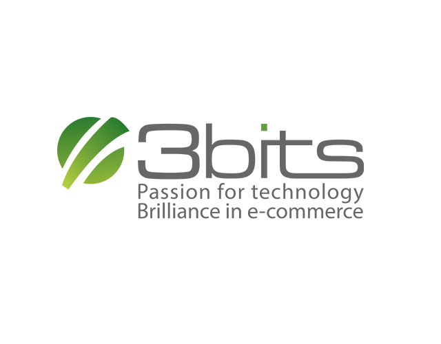 3bits Consulting AB-logo