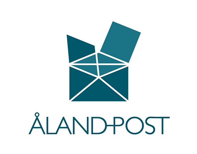 Åland Post AB-logo
