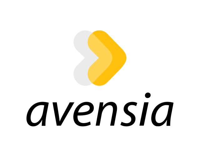 Avensia AB-logo
