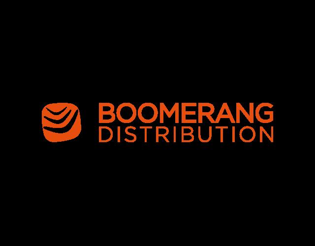 Boomerang Distribution OU-logo