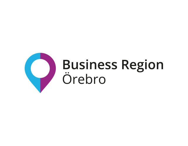 Business Region Örebro-logo