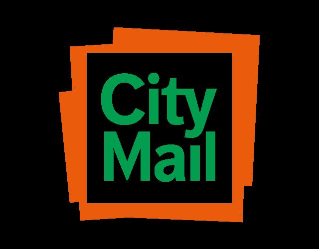 CityMail Sweden AB-logo