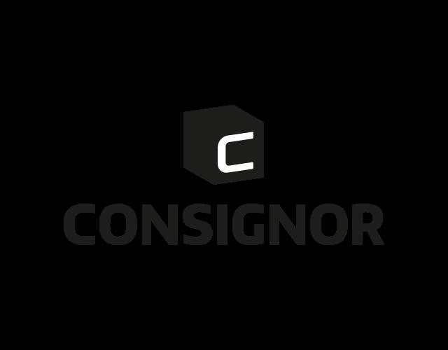 Consignor AB-logo