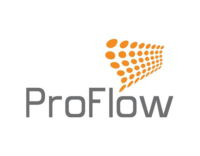 ProFlow AB-logo