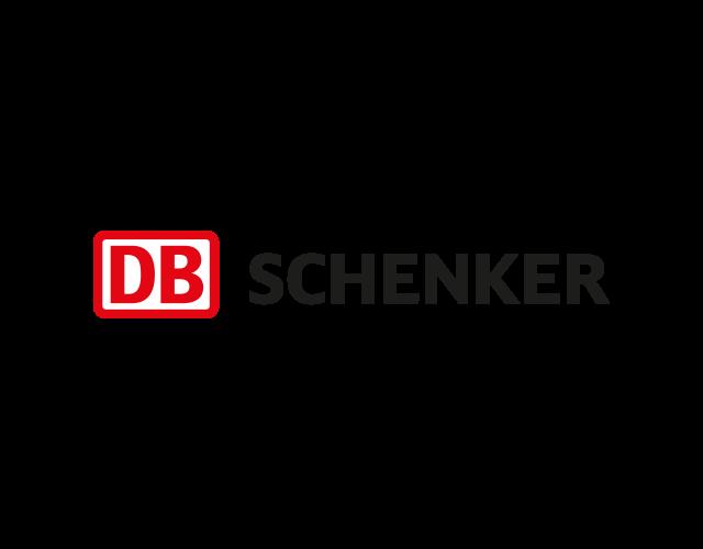 DB Schenker AB-logo