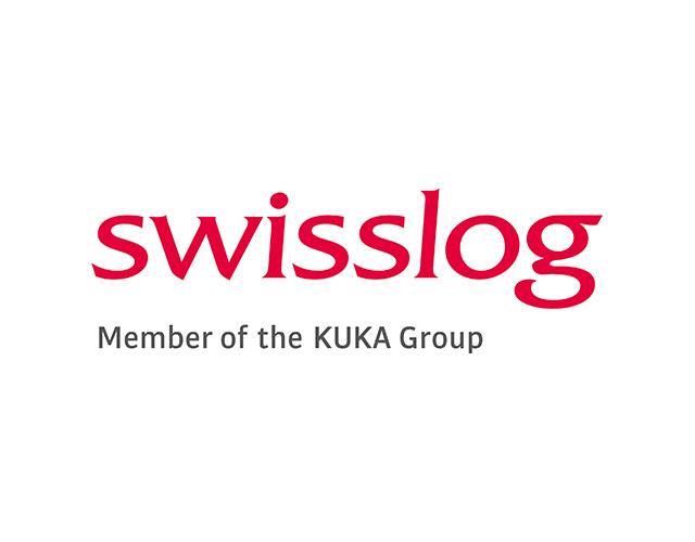 Swisslog AB-logo