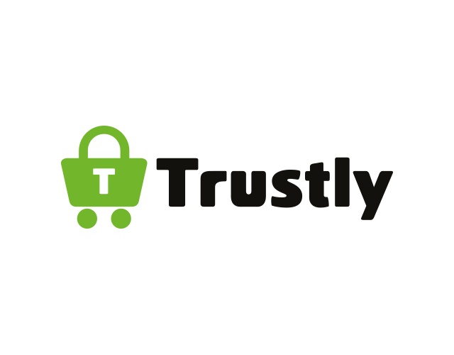 Trustly Group AB-logo