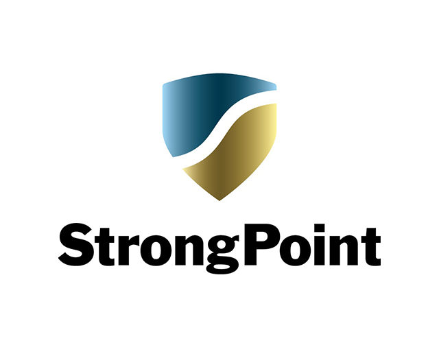 StrongPoint AB-logo