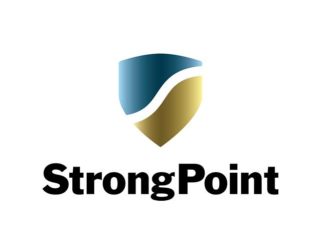 StrongPoint AB-logo