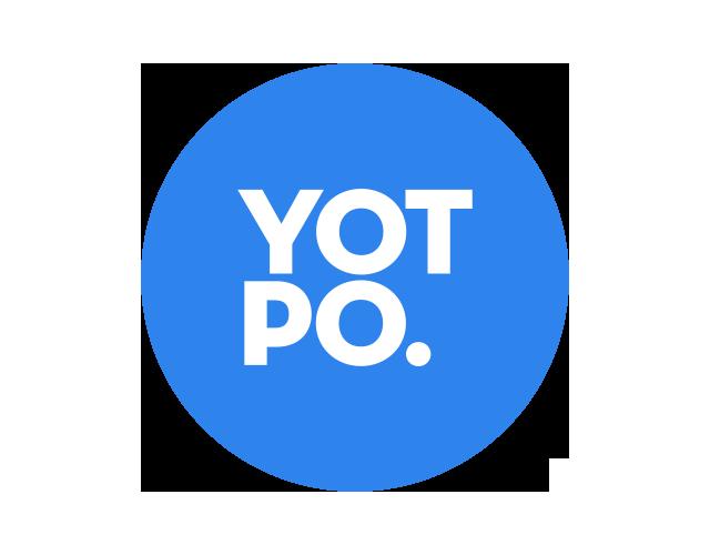 Yotpo Ltd Israel-logo