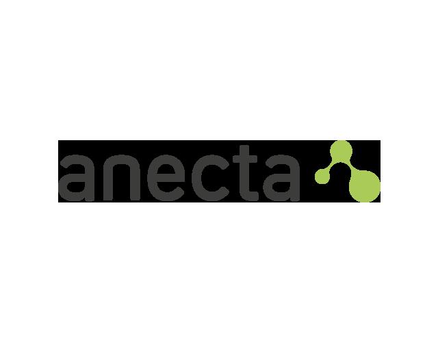 Anecta AB-logo
