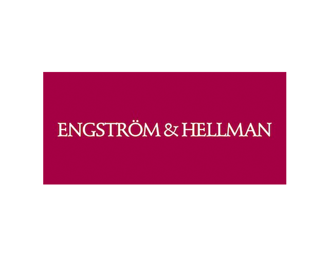 Engström & Hellman Advokatbyrå AB-logo