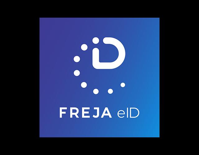 Freja eID Group AB-logo