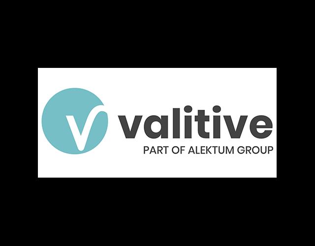 Valitive-logo