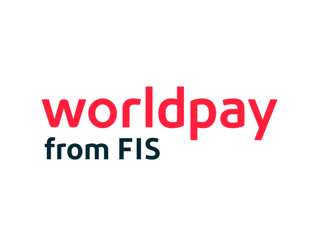 Worldpay from FIS-logo